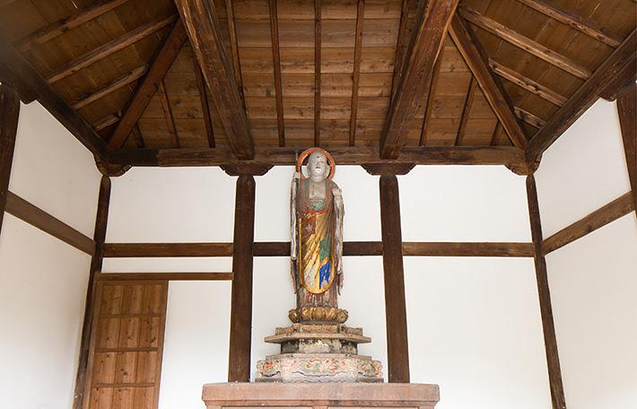 大信寺【人吉市】|日本で最も豊かな隠れ里 日本遺産人吉球磨【熊本県】