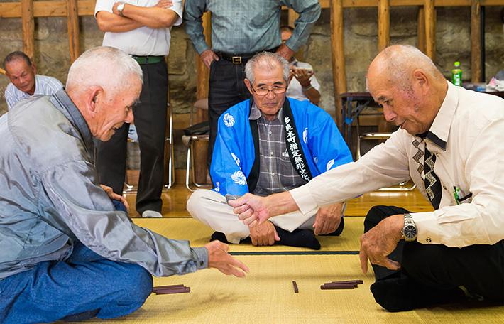 球磨拳【広域】|日本で最も豊かな隠れ里 日本遺産人吉球磨【熊本県】