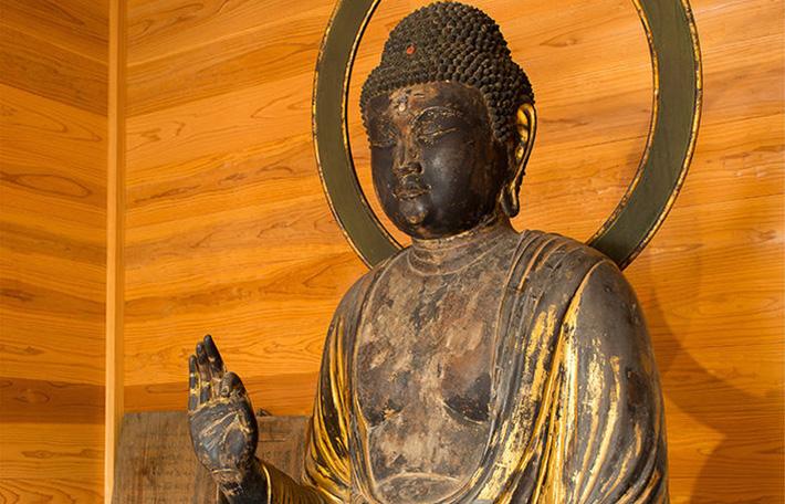 願成寺と相良家墓地【人吉市】|日本で最も豊かな隠れ里 日本遺産人吉球磨【熊本県】