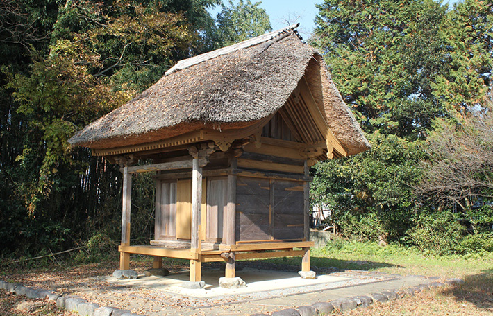 山上八幡神社【あさぎり町】|日本で最も豊かな隠れ里 日本遺産人吉球磨【熊本県】