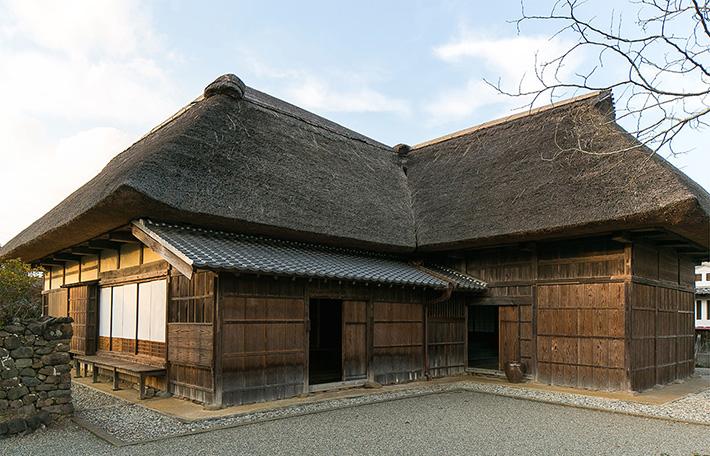 太田家住宅【多良木町】|日本で最も豊かな隠れ里 日本遺産人吉球磨【熊本県】