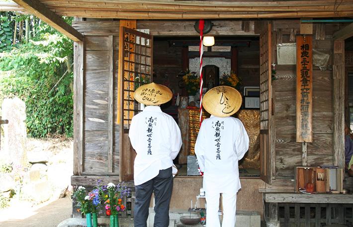 相良三十三観音めぐり【広域】|日本で最も豊かな隠れ里 日本遺産人吉球磨【熊本県】