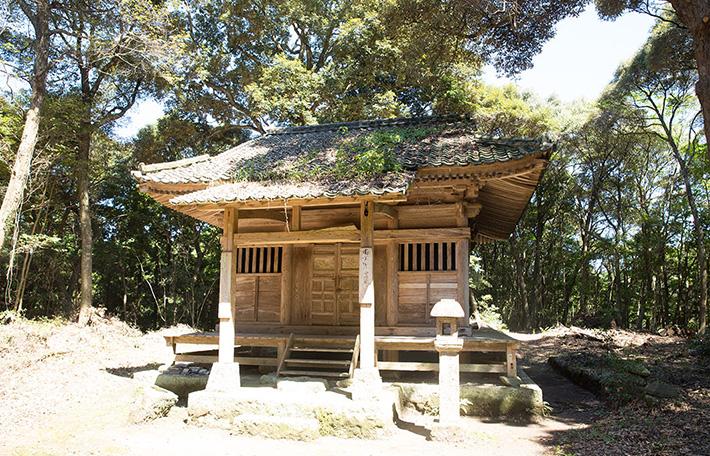 高寺院【山江村】|日本で最も豊かな隠れ里 日本遺産人吉球磨【熊本県】