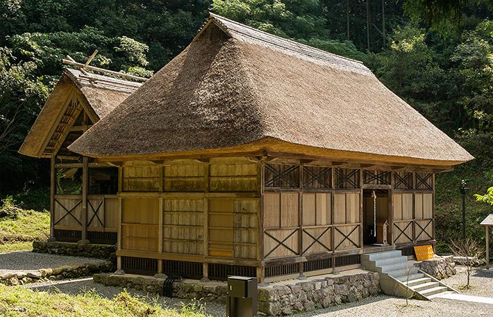 岩屋熊野座神社【人吉市】|日本で最も豊かな隠れ里 日本遺産人吉球磨【熊本県】