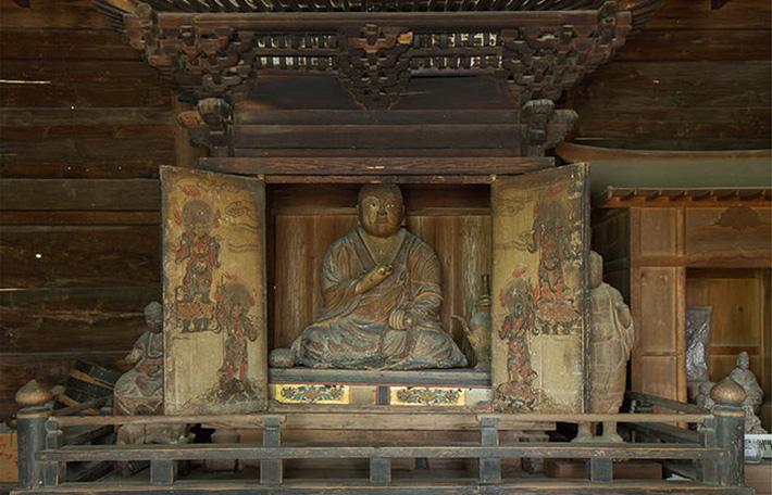 御大師堂【湯前町】 日本で最も豊かな隠れ里 日本遺産人吉球磨【熊本県】