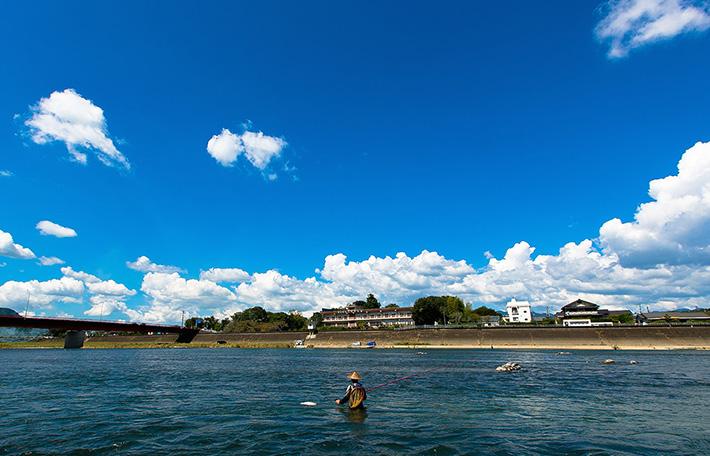 球磨川|日本で最も豊かな隠れ里 日本遺産人吉球磨【熊本県】