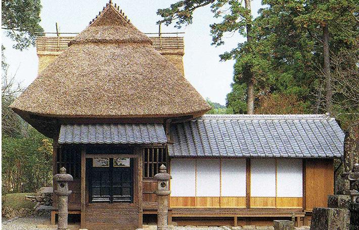 十島菅原神社【相良村】|日本で最も豊かな隠れ里 日本遺産人吉球磨【熊本県】
